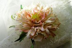 Цветы из фоамирана Натальи Боровковой