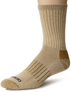 #ExOfficio #BugsAway Take On Crew #Sock   bugsaway sock   http://amzn.to/HogBX2