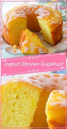 Zutaten: 200 g Butter 250 g Zucker 1 Pck. Vanillezucker 3 TL Zitrone(n) – S. - Zutaten: 200 g Butter 250 g Zucker 1 Pck. Vanillezucker 3 TL Zitrone(n) – Schale, gerieben 1 EL - Cake Icing, Fondant Cakes, Gateaux Cake, Vanilla Flavoring, Vanilla Cake, Vanilla Sugar, Sweet Recipes, Good Food, Food Porn