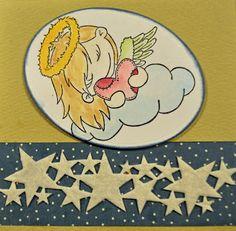 Nicolettes PapirBlog: OSH, hvor vi juler :D