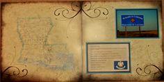 Intro to Louisiana - Scrapbook.com