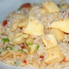 arroz de chocos malandrinho