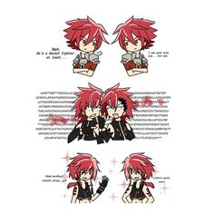 Image result for lord knight elsword fan art