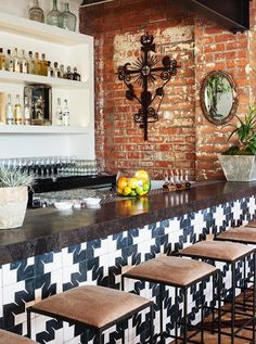 Take notes from West Hollywood's vibrant Mexican eatery, Gracias Madre, and…