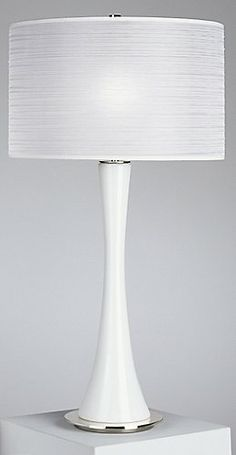 """Kate Table Lamp by Robert Abbey at Lumens.com - 35""""h - $278.30"""
