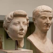 Livia Drusilla and Tiberius