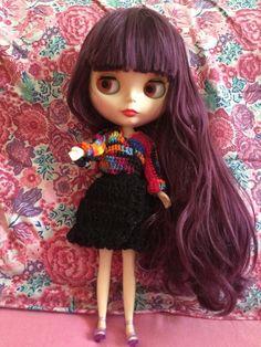 Minha Filha Violetta