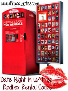 Frugalattes: HOT DEAL: 10 Days of Redbox Deals!