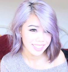 I love how this looks when it is short. I actually saw this YouTube video!       :)