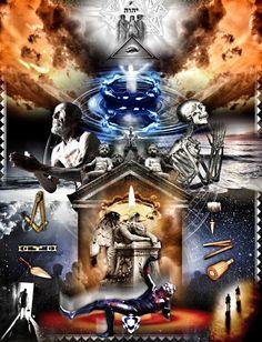 Breve historia de la masonería universal   Masoneria357
