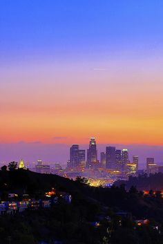 downtown LA | Flickr - Photo Sharing!