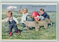 Ostern, Karl Feiertag