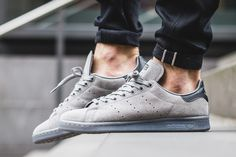 "Release Date and Where to buy adidas Stan Smith ""Solid Grey"""