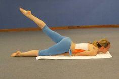 De extensión o flexión posterior