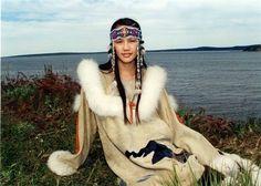 Chukotka girl