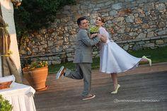 Μοντέρνος elegant γάμος, Μοντέρνος elegant γάμος | Θοδωρής & Σταυρούλα. Ο θεματικός μοντέρνος και elegant γάμος της Σταυρούλας και του Θοδωρή βασίστηκε στο κίτρινο χρώμα. Μοντερνος elegant γαμος Greek Wedding, Wedding Ideas, Elegant, Classy, Grecian Wedding, Chic, Wedding In Greece, Wedding Ceremony Ideas