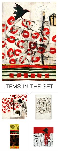 """""""Sans titre #3181"""" by lisa-cuddy ❤ liked on Polyvore featuring art"""
