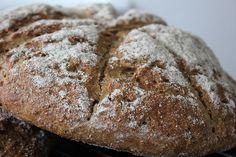 Bondebrød Danish Food, Sweet Bread, Aalborg, Baking, I Love, Bakken, Backen, Sweets, Pastries