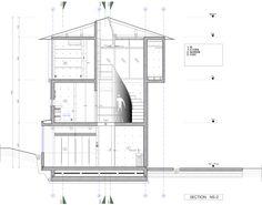 Gallery - T-House / atelier Boronski - 15