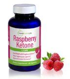 Raspberry Ketone Diet Pills Supplement - 100% Natural Weight Loss - Premium Raspberry Ketone Appetite Control and Fat Loss Formula (60 Capsules) by Source Health Labs
