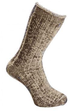 Review: Wilderness Wear Merino Fleece Adventure Sport Socks… They're comfy.