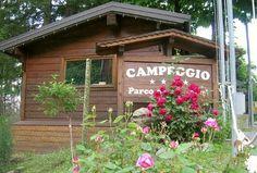 Campeggio Parco dei Castagni - Montecreto (MO)