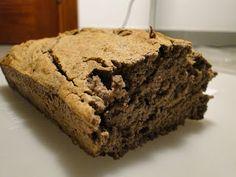 Mis Recetas Anticáncer: Pan de trigo sarraceno