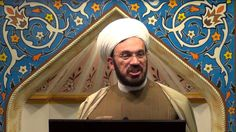 01/10/13: Imam Mohammad Ali Elahi- Friday prayer Sermon in English