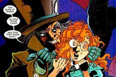 Crítica | Batman: Dia das Bruxas