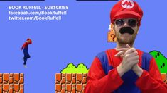 The Super Mario Theme with Hand Farts