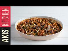 Greek beef and orzo stew-Giouvetsi | Akis Petretzikis Kitchen - YouTube