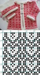 Bilderesultater for blattmuster stricken fair isle – Knitting Patterns Slippers Fair Isle Knitting Patterns, Knitting Machine Patterns, Knitting Charts, Knitting Stitches, Mosaic Knitting, Lace Knitting, Knitting Socks, Vintage Knitting, Crochet Chart
