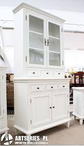 Znalezione obrazy dla zapytania piękny kredens kuchenny