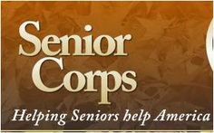 Senior Corps offers volunteer opportunities and services to people who are 55 and older. They offer three main programs: RSVP, Foster Grandparent, and Senior Companion. The website also offers a lot of information about senior volunteering.