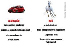 I co wybieracie? Polish Memes, Read News, Wtf Funny, Horse Riding, My Passion, Reading Lists, Lol, Horses, Humor