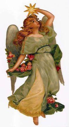 Angel dickens