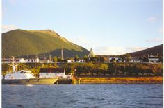 Puerto Williams, Chile