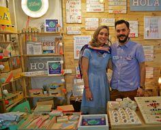 Lilou Sucursal de la felicidad http://www.ifeelmaps.com/blog/2015/05/hecho-con-las-manos-y-el-corazon--handmade-festival-barcelona
