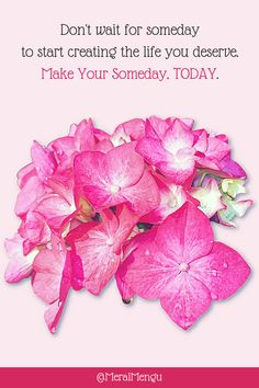 Positive Thinking: S
