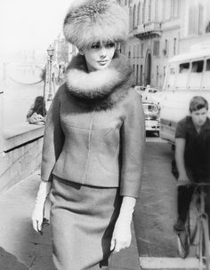 1960's italian fashion, As they say, As time goes by! More