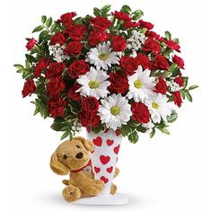 send valentine day gift to dubai