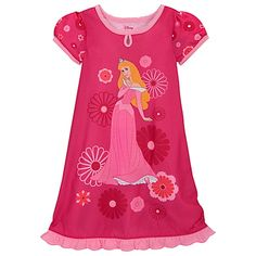 Big Girl Clothes, Little Girl Outfits, Little Girl Fashion, Kids Fashion, Disney Princess Bedroom, Princess Aurora, Disney Clothes, Disney Outfits, Daycare Design