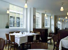 The Rivington Bar & Grill, Shoreditch, London Bar Grill, Grilling, London, Table, Restaurants, Furniture, 30, Mornings, Steak