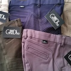 Ghodho Breeches Equestrian Outfits, Equestrian Style, Equestrian Fashion, Horseback Riding Outfits, Horse Riding Clothes, Outfit Of The Day, Military Jacket, Leather Jacket, Horses