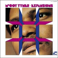 McCoy Tyner Expansions on LP As a member of the John Coltrane Quartet during 1960-65, McCoy Tyner introduced his influential style, leading jazz piano beyond Bud Powell into modal and postbop music. H