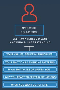 In my previous post, Emotional Intelligence in the Workplace Part 1: The Secret Behind Strong Leaders, I discussed the important role emotional intelligence plays in developing strong leaders. Part 2 of this 3-part series will focus on the first two...