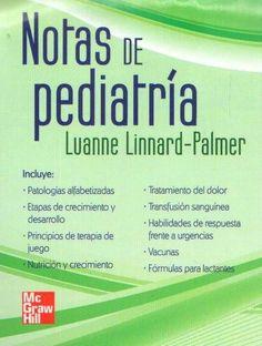 Linnard. Notas de pediatría