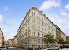 Holsteinsgade 6, st. tv., 2100 København Ø - Fantastisk beliggende 4-værelses lejlighed #by #københavn #østerbro #andelsbolig #andelslejlighed #selvsalg #boligsalg