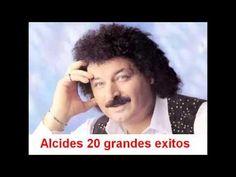 Alcides 20 grandes exitos
