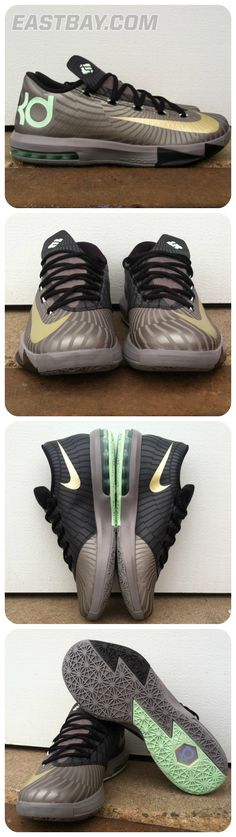 c8df3b9da069 Get details on the Nike KD 6 –  Precision Timing  before it drops on